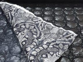 Плащевая ткань на подкладке